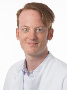 Dr. Till Dresbach, Universitätsklinikum Bonn